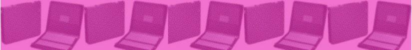 pink portfolios