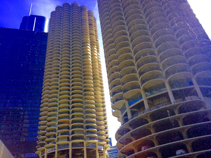 Trip To Chicago Attend A Council For Interior Design Accreditation Workshop CIDA And The Educators Conference IDEC